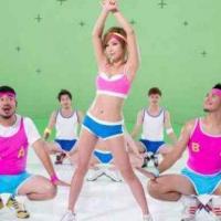 郑多燕瘦身操视频 风靡亚洲11年