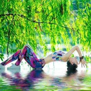 简单冥想术训练 5分钟改善睡眠的方法