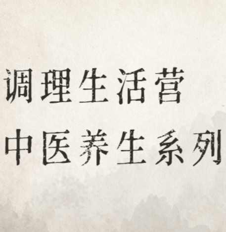中医养生保健知识讲座 调理生活营2.5G