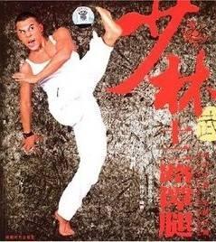 少林功夫十二路谭腿练功方法 12谭腿教学视频