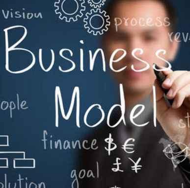 看别人的商业模式寻找自己机会课程
