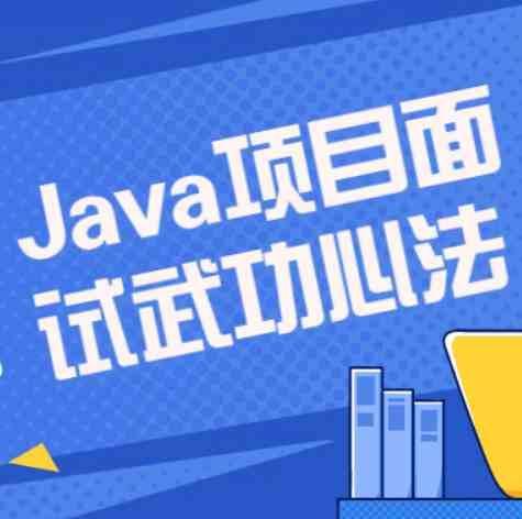 Java项目面试技巧 问题实操讲解7.4G