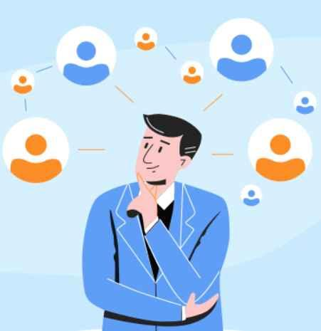 运作客户高层关系与利益分配