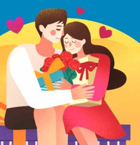 亲密关系保持长久,维持亲密关系的要点