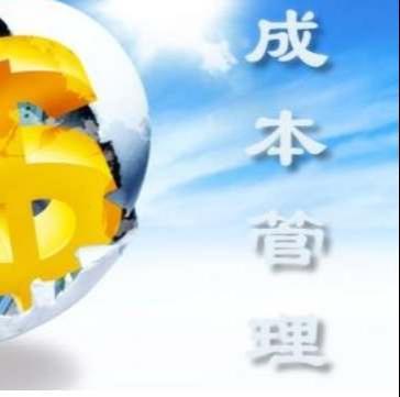 企业战略财务成本管理方法 从入门到精通