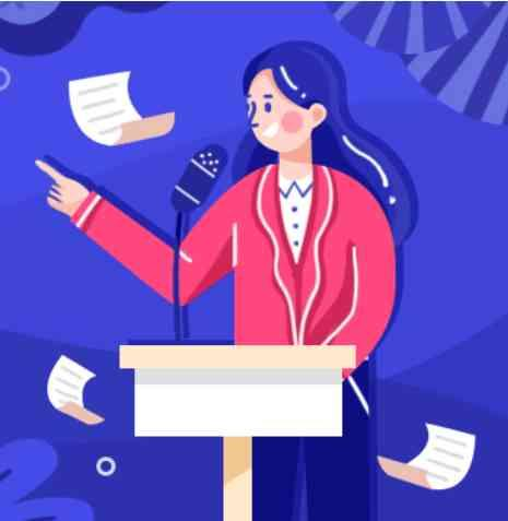 商业演示与高效语言表达能力技巧课程