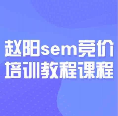 sem竞价营销技巧培训教程 五大模块7.5G