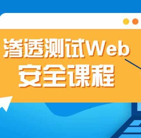 渗透测试Web安全课程4.93G