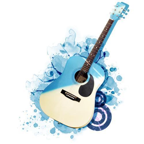 吉他教学视频初学者 入门零基础吉他培训班教程