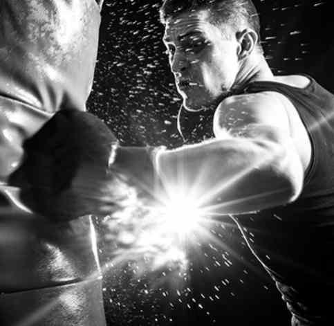 健身训练计划理论与实训 初级课程11G