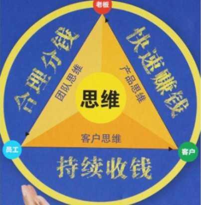 苏引华总裁商业思维全套演讲视频在线看+课件录音