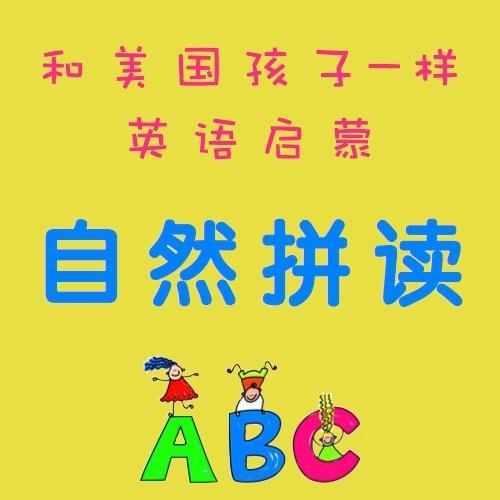孙志立英语自然拼读的技巧与方法全套视频100讲