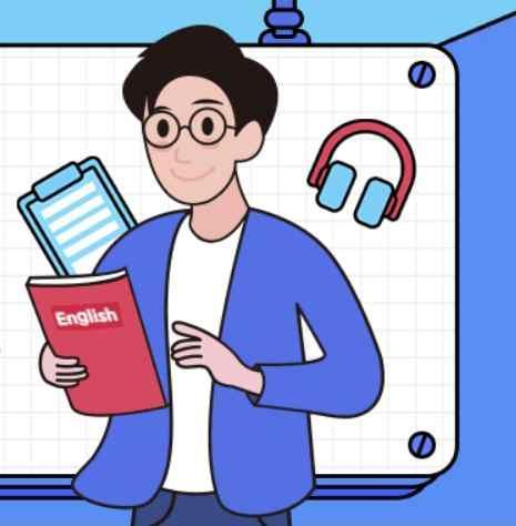英语基础入门学习教视频 每天8分钟