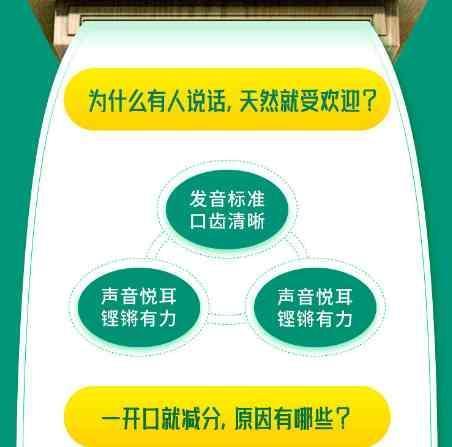 如何练好普通话培训 普通话学习训练营21天
