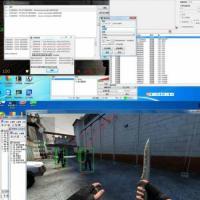 FPS游戏实现方框透视自瞄 易语言教程+源码