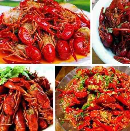 饕餮盛宴小龙虾怎么做?小龙虾的做法培训大全