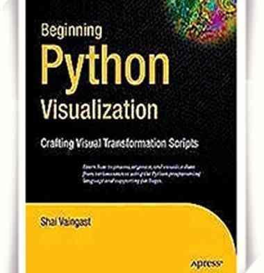 python前沿pdf电子书大全 英文版